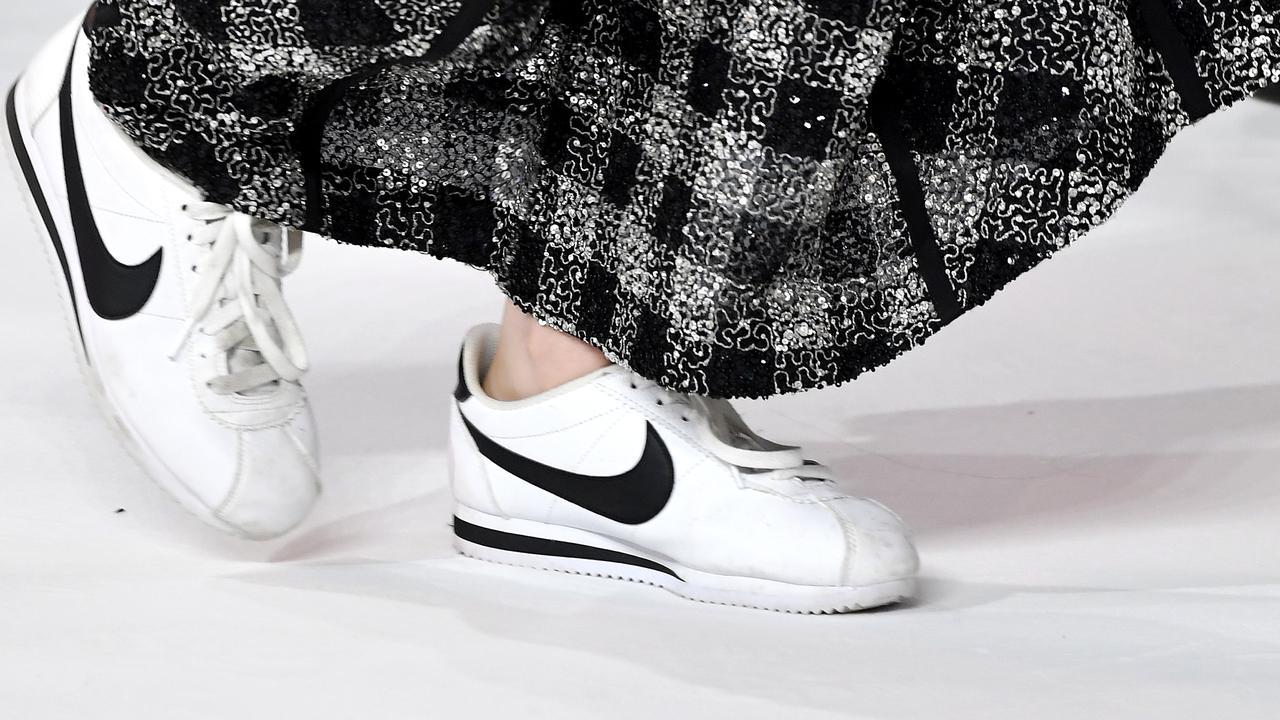 Nike x Sacai Sneaker Politics