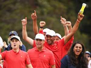 Presidents Cup ratings: Who stood tall with Tiger?