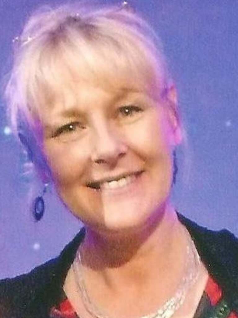 Police believe Ruth Ridley was murdered but her body has not been found. Police are still searching.
