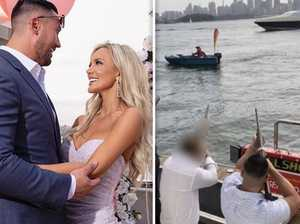 Salim Mehajer in hot water over birthday bash