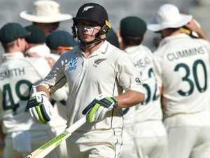 Game on: Bodyline warning after bruising Aussie victory