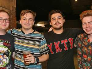 Gallery: Rocky's party people dance the weekend away