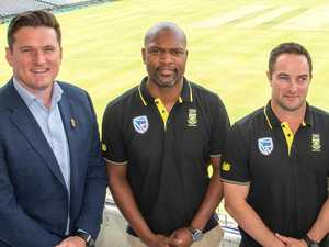 Smith brings in old teammate Boucher to coach South Africa