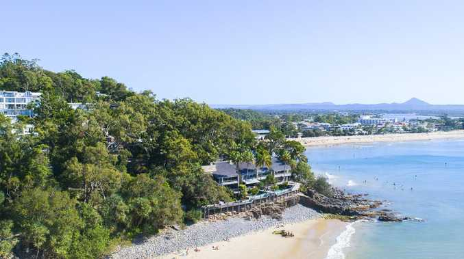 What's the plan Noosa? Council sells its vision
