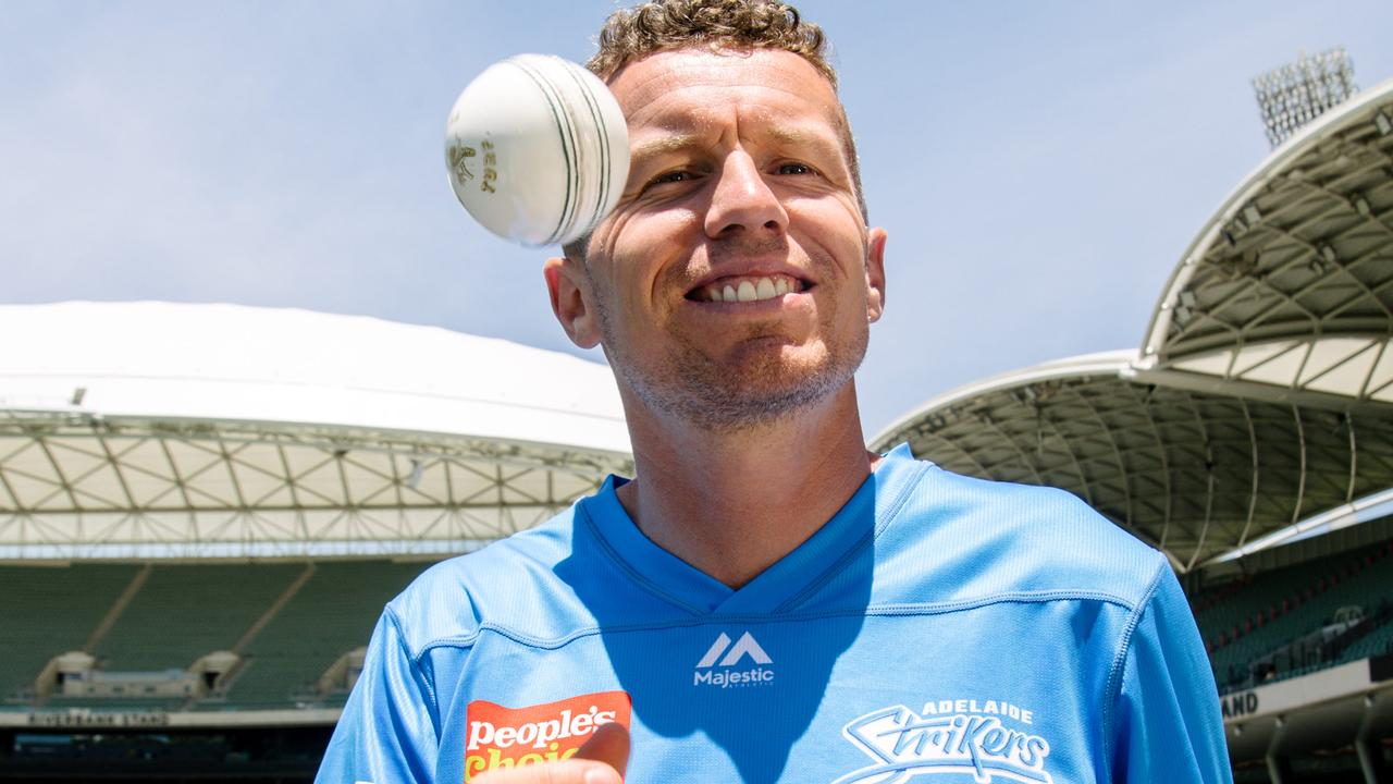 Siddle may not get as much time in the BBL as he initially thought.