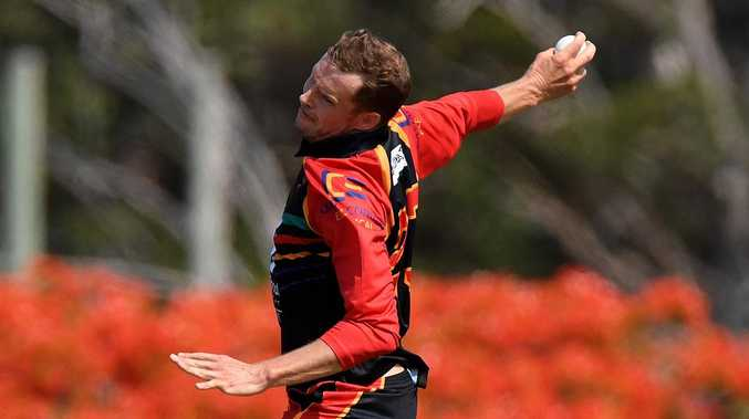A scorching start to state T20 campaign