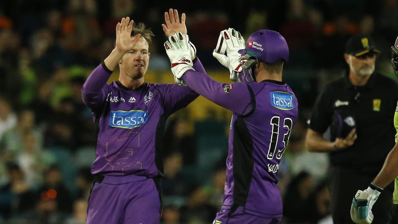 Shane Warne has been buoyed by D'Arcy Short's improvement with the ball.
