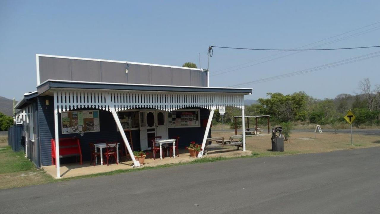 Kirsten's Cottage at 2 Pine St, Builyan is on the market for $92,000