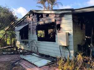 House Fire, Pinbarren