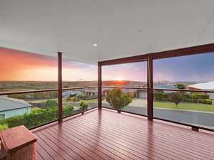 GALLERY: Beautiful homes that have just hit the market