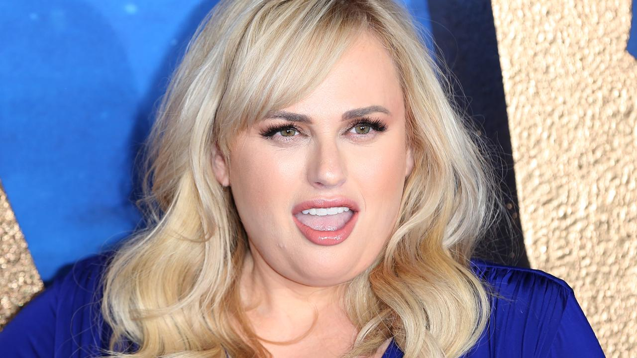 Rebel Wilson at the Cats photocall at The Corinthia Hotel in London.