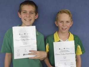Maths talent pool in the Clarence adds up