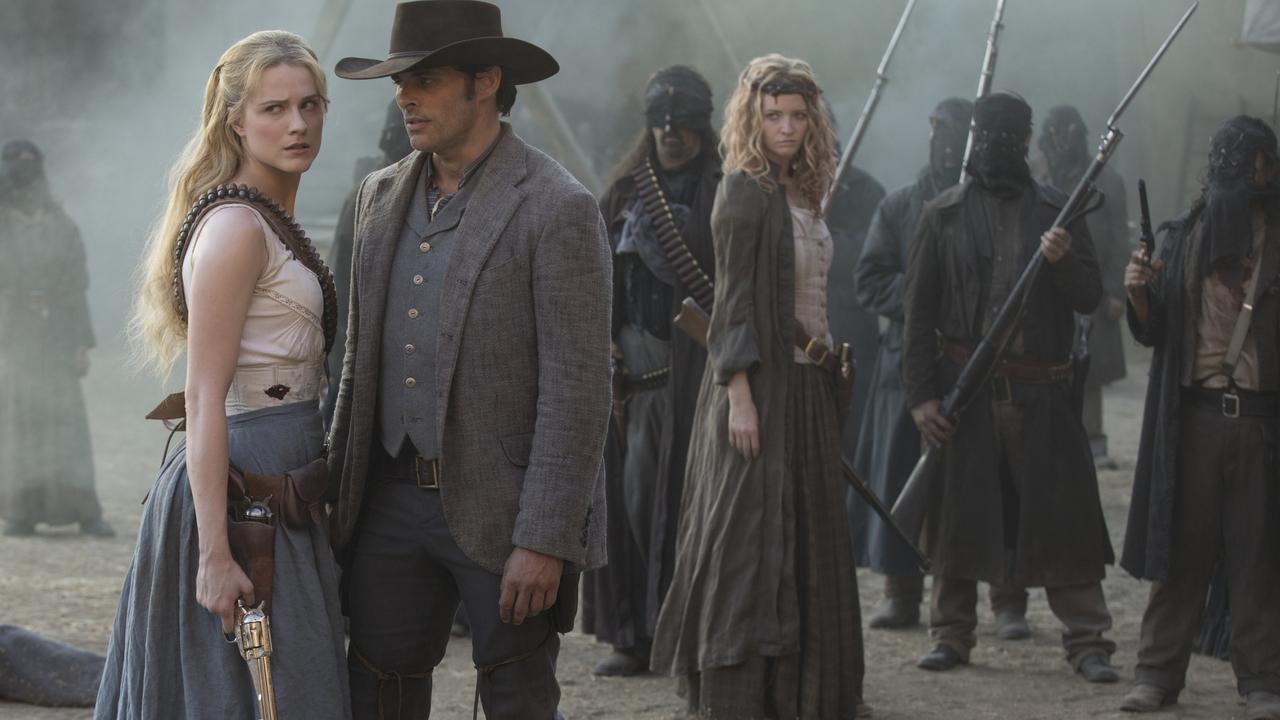 Westworld is still one of the most mind-bending shows on TV.