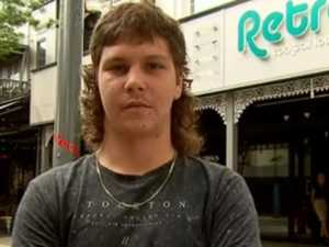 'Un-Australian': Jed hits back at night club's mullet ban