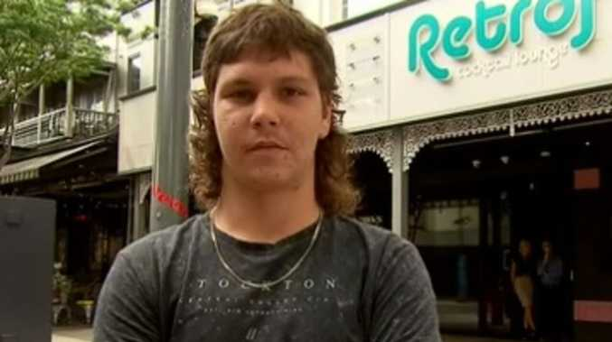 'Un-Australian': Jed hits back at nightclub's mullet ban