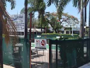 Business owner puts foot down on drunken behaviour at park