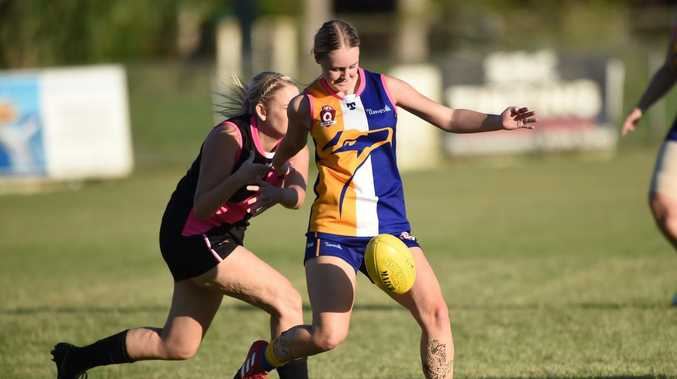 Expansion the goal for President in AFL Wide Bay