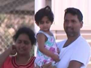Biloela Tamil family to stay on Christmas Island until Feb