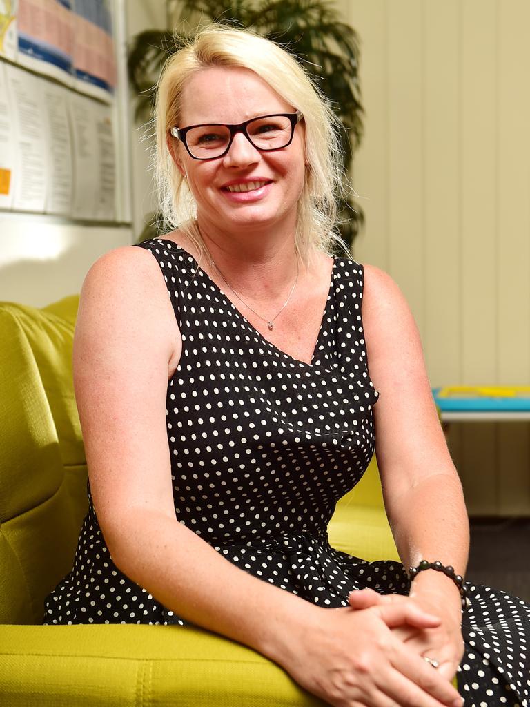 Altheas Foster Carer, Clare Penfold
