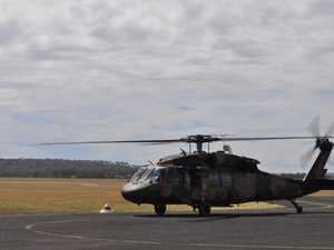 Contractor announced for upgrade to Oakey army air base