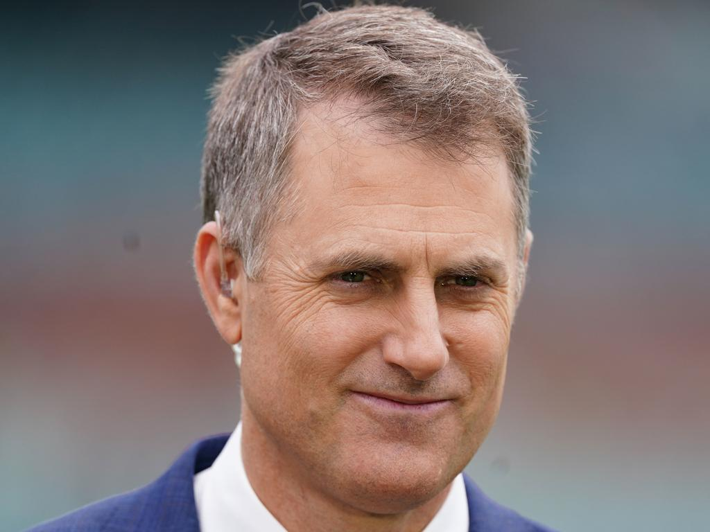 Simon Katich is optimistic about the future of Australian cricket.