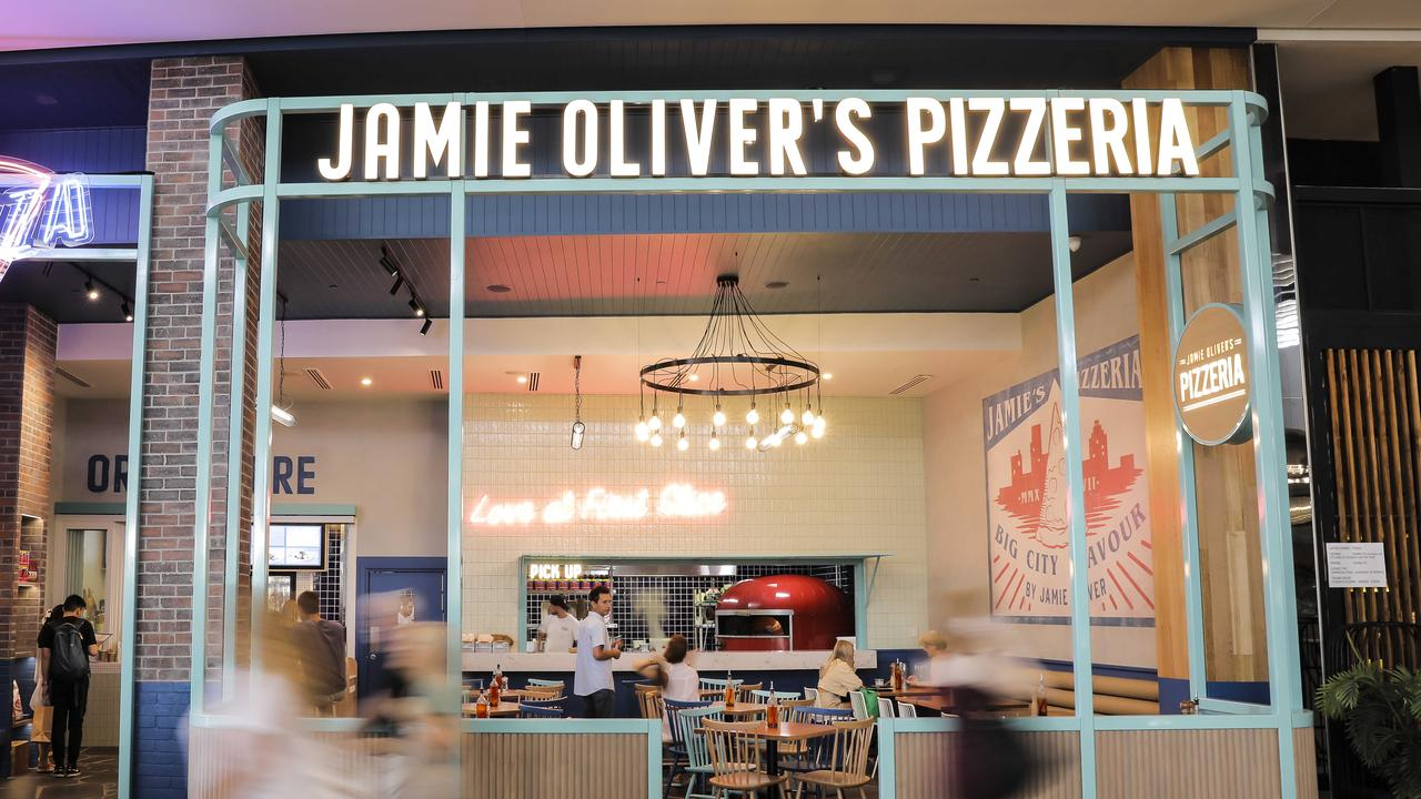 No amount of celebrity clout will make Jamie Oliver's latest restaurant a top destination, writes Anooska Tucker-Evans.