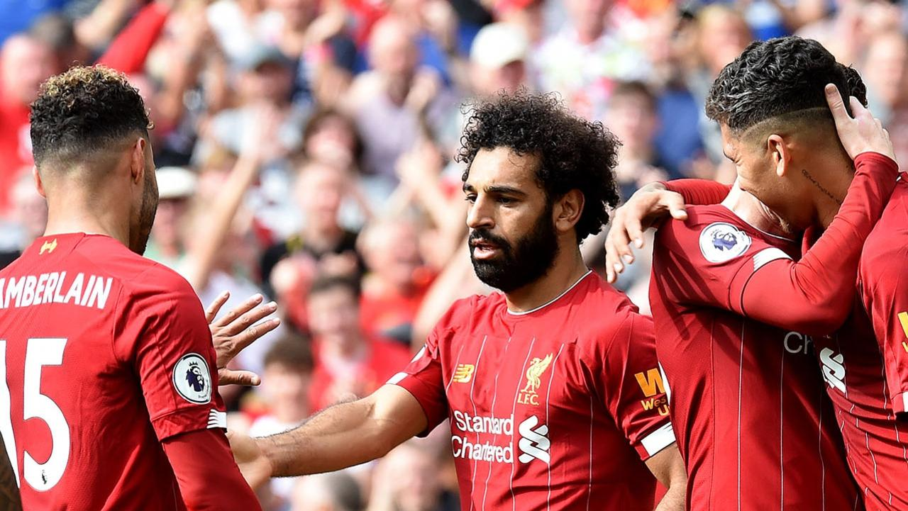 Liverpool FC are set to expand their footprint in Northern NSW creating more development opportunities than ever (Photo by John Powell/Liverpool FC via Getty Images)