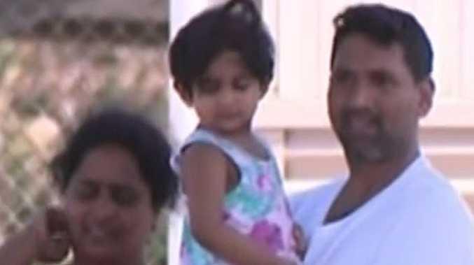 Biloela Tamil family to stay on Christmas Island until Feb