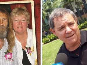 Sharon Edwards' heartbroken lover speaks about her murder