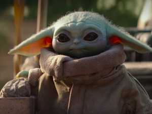 Star Wars actor wants to kill Baby Yoda
