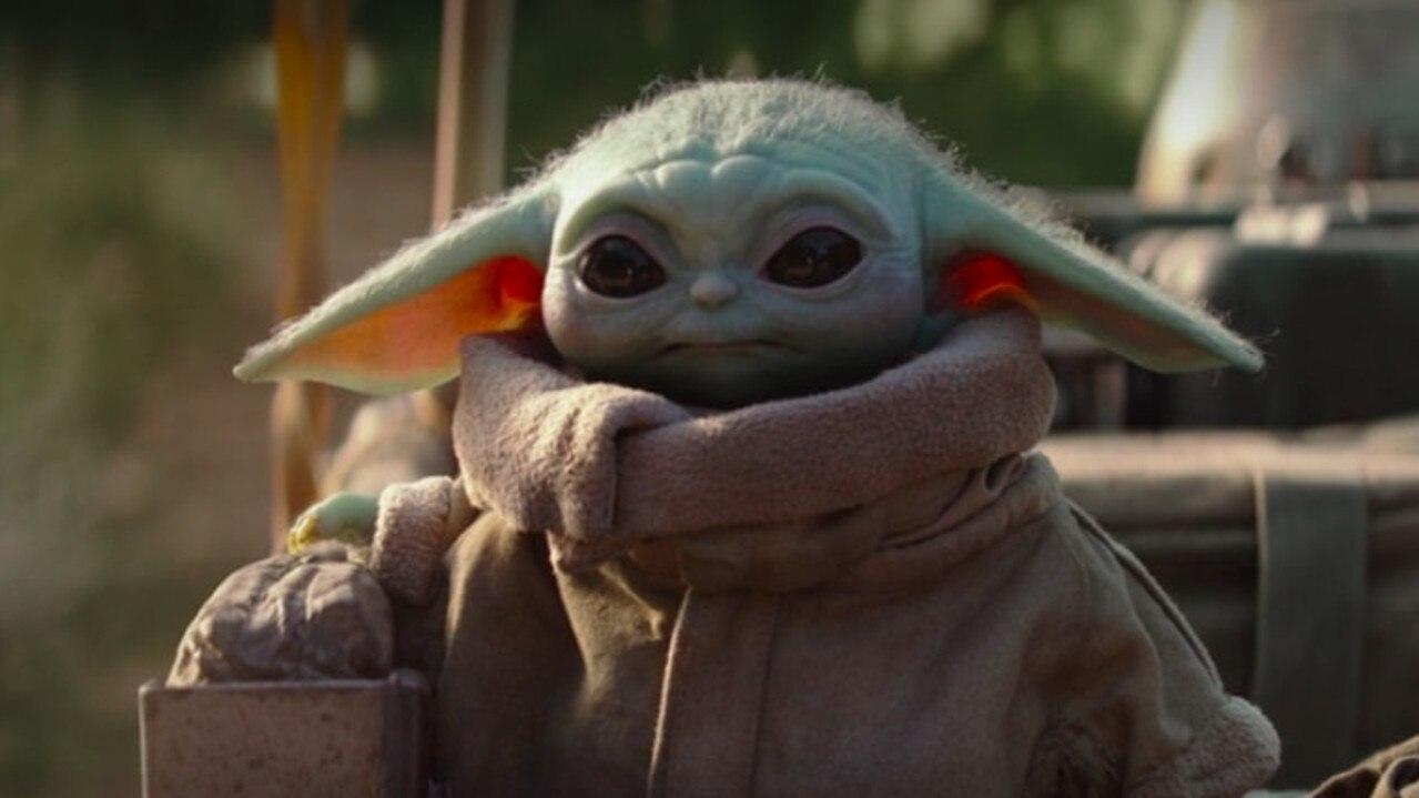 Star Wars Actor Wants To Kill Baby Yoda Sunshine Coast Daily