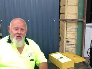 Lismore Men & Community Shed Sale