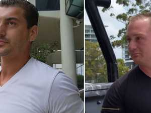 Elderly targeted in fake-tradie brothers' $70,000 scam