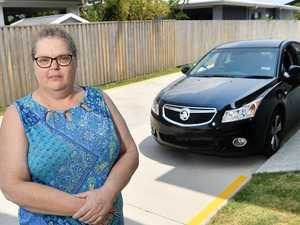 'It's greedy': Nurse slams laneway parking change