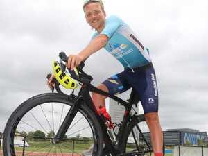 Australian Cycling Academy riders claim awards