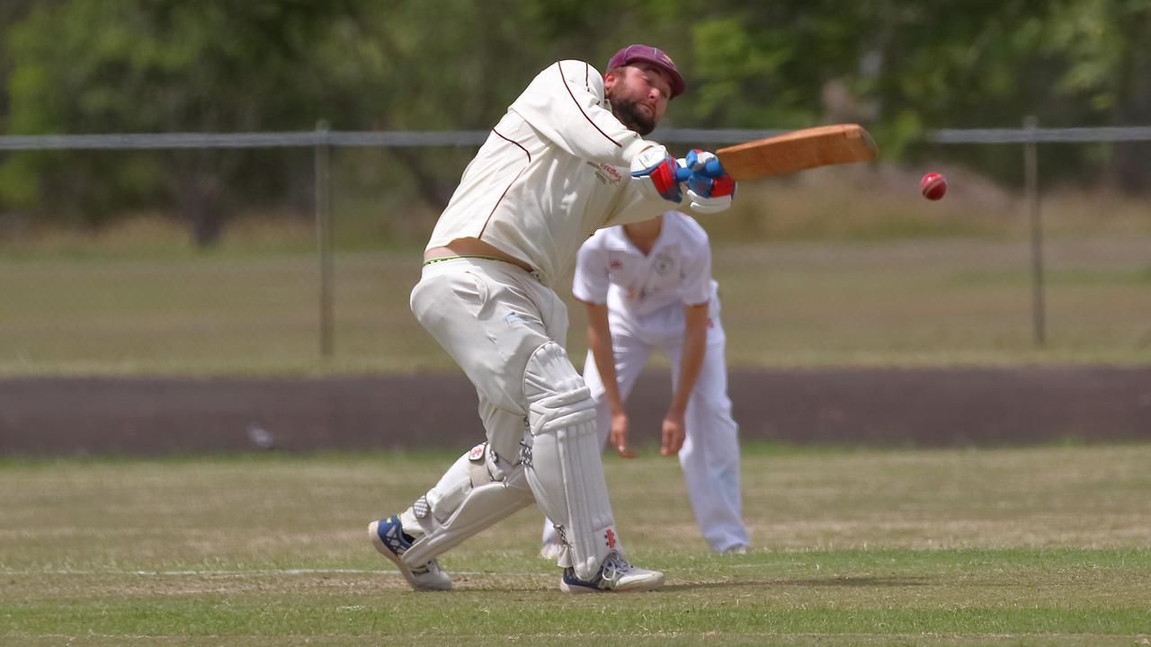 Tintenbar-East Ballina batsman Abe Crawford will be one to watch in the upcoming Twenty20 rounds. Photo Ursula Bentley@CapturedAus