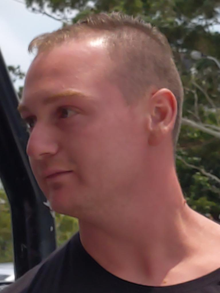 Reenarto Caston, 26, and his brother conned elderly people out of tens-of-thousands of dollars in a scam that spanned Nambour, Gympie, Ipswich and Beenleigh.
