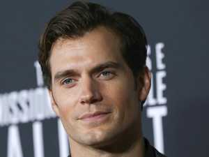 Starring role Henry Cavill begged for