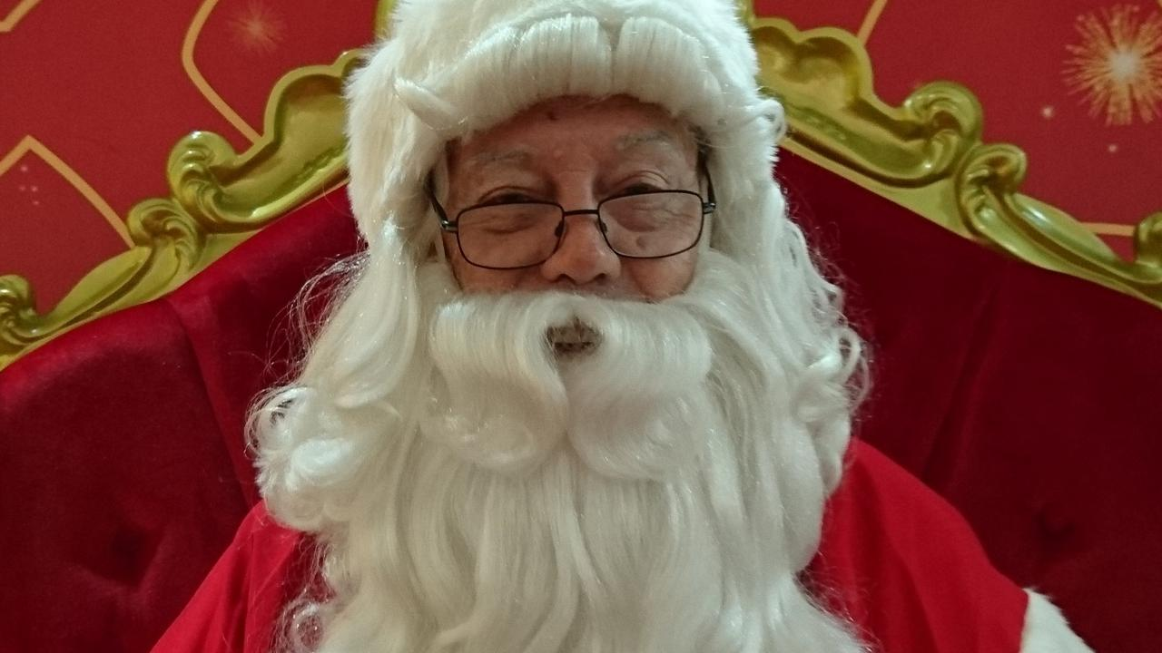 SANTA PHOTOS: Santa Claus will be visiting Kingaroy to hear some last-minute Christmas wishes.