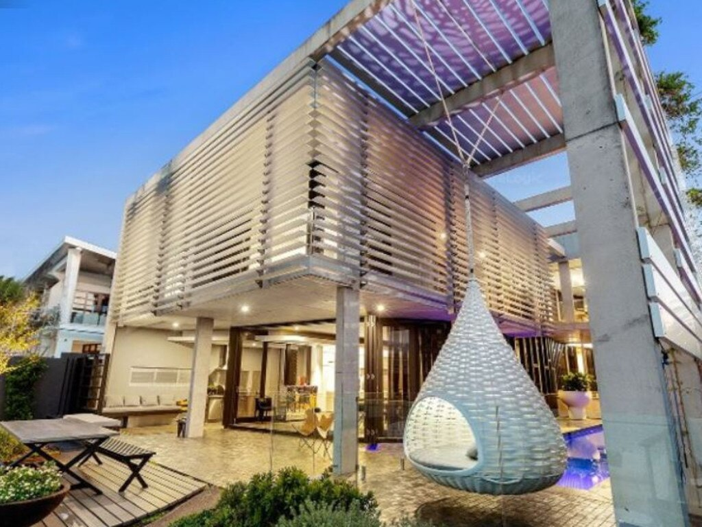 31 Carwoola Cres, Mooloolaba sold for $4.725 million