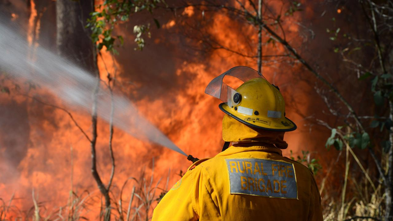 """""""HONEST MISTAKE"""": A rural fire warden faced court in Dalby for a fire lit on his property during the statewide total fire ban."""