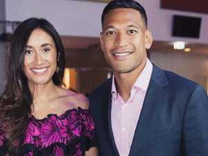 Maria Folau set to walk away for good