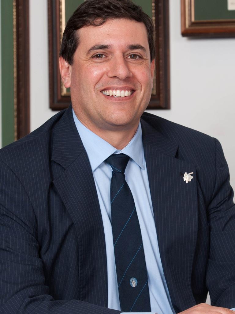 Judge Salvatore Vasta