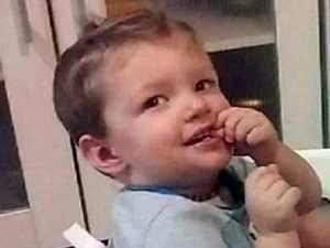 More time behind bars for little Mason's killer