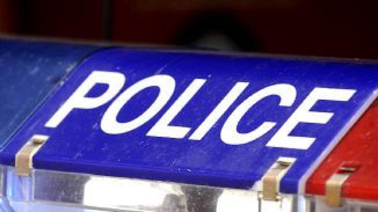 Queensland Police Service. Pic. Matthew Sullivan, logox