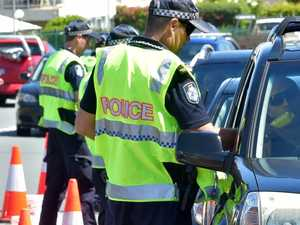 Silly season prompts extra police presence