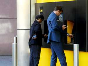 Aussie bank to give cash back to customers