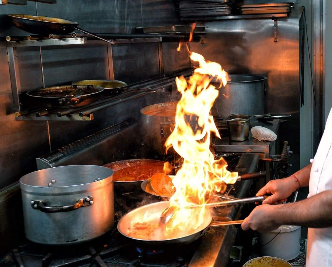 A cook job is going in Toowoomba this week.