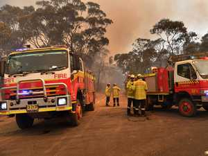 Survival guide: How to stay safe on critical bushfire day