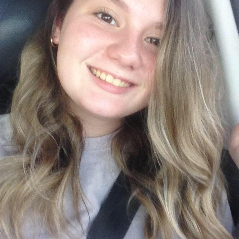 Kanimbla teenager Lily Bingham-Coop, 17. Picture: Facebook